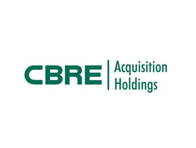 特殊目的收购公司CBRE Acquisition Holdings, Inc.(CBAH.U) IPO募资3.5亿美金