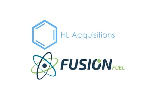 HL Acquisitions Corp.股东同意与Fusion Fuel Green合并
