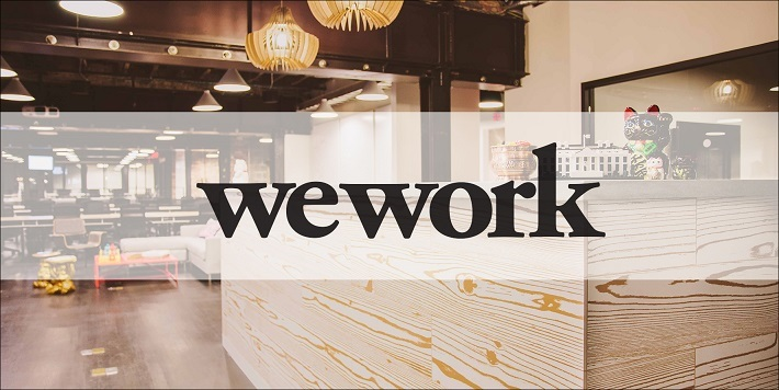 WeWork通过与SPAC Bowx Acquisition Corp.合并公开上市