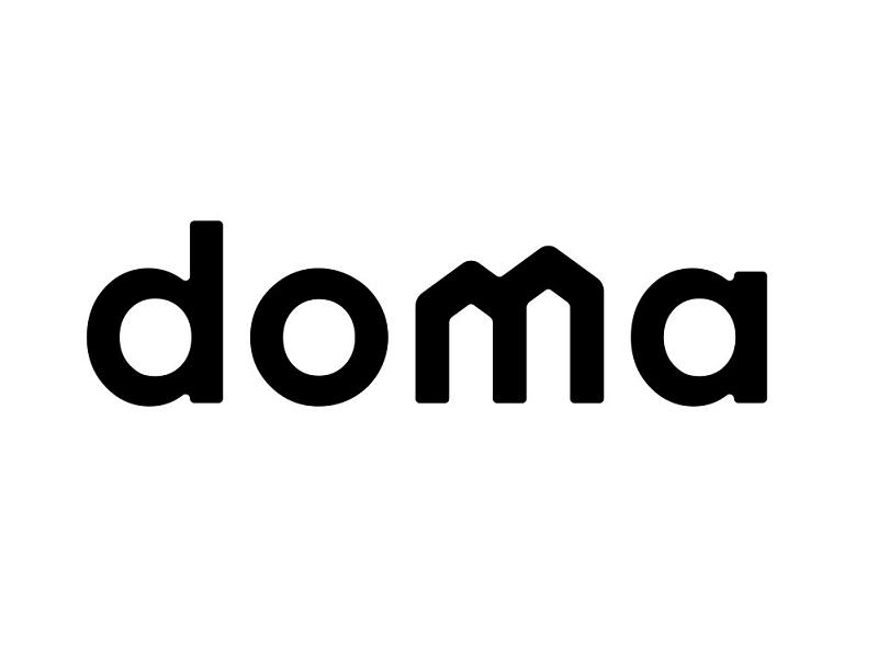 住宅房地产行业颠覆性变革的领导力量Doma宣布与空白支票公司Capitol Investment Corp. V合并上市