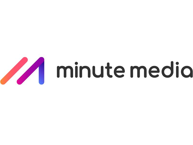 彭博:Minute Media 正在考虑通过SPAC合并上市