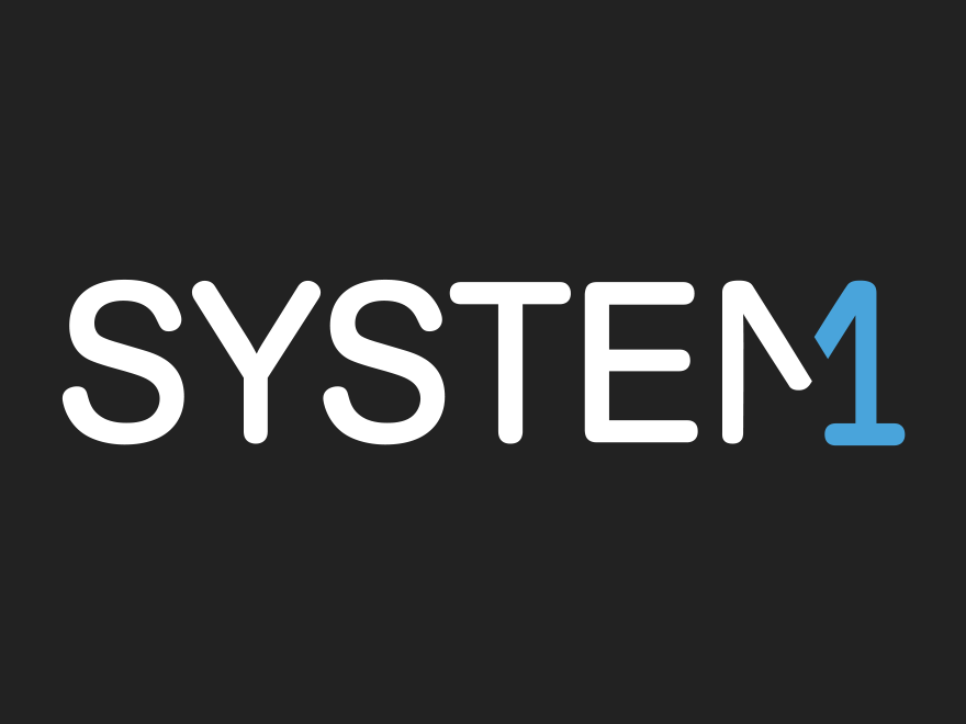 DA: 领先的全渠道客户获取平台 System1 通过与 Trebia Acquisition Corp. 的业务合并成为一家上市公司