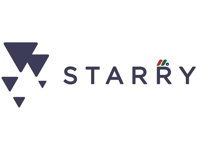 DA: Starry, Inc. 将与 FirstMark Horizon Acquisition Corp. 进行业务合并上市,将其变革性的宽带服务带给数百万家庭